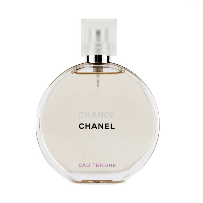 chanel new zealand chance eau tendre edt spray by chanel. Black Bedroom Furniture Sets. Home Design Ideas