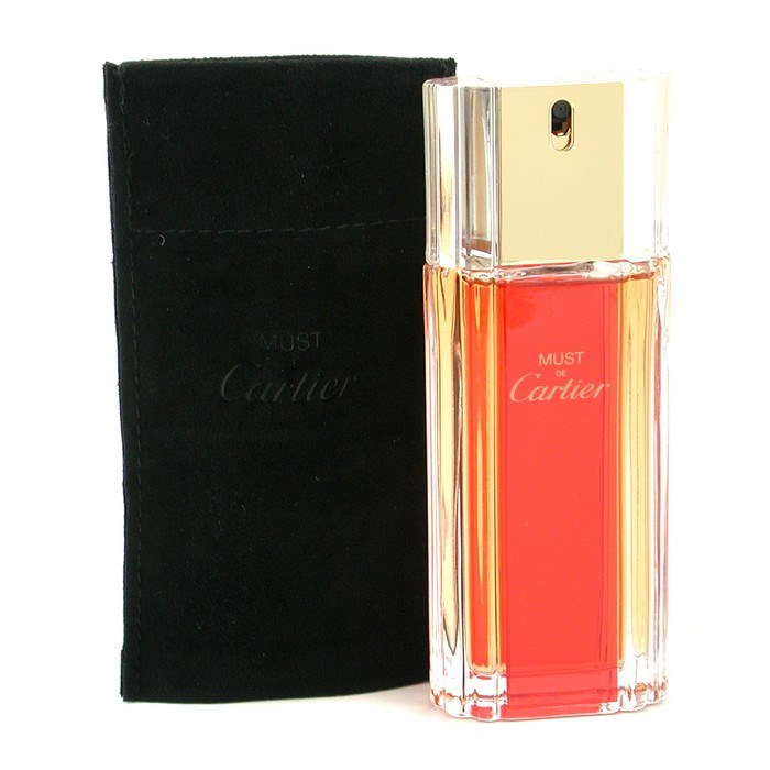 must de cartier parfum spray cartier f c co usa. Black Bedroom Furniture Sets. Home Design Ideas