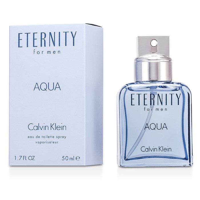 calvin klein eternity aqua edt spray fresh. Black Bedroom Furniture Sets. Home Design Ideas