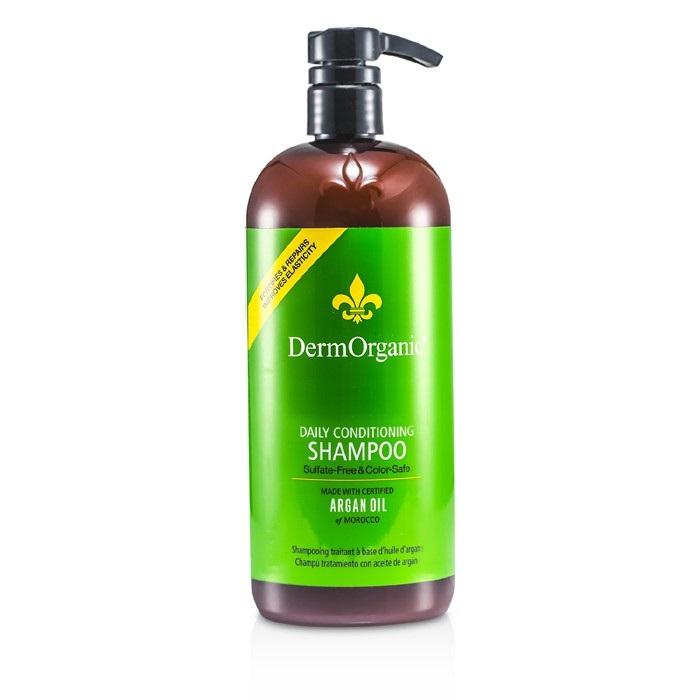 Dermorganic Shampoo For Color Treated Hair