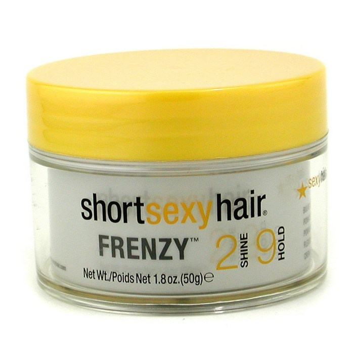 Short sexy hair products