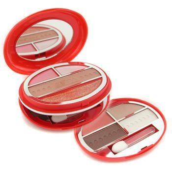 Makeup Set Pupa Pocket 03 Brown