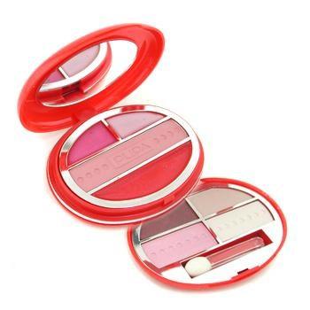 Makeup Set Pupa Pocket 05 Fashion