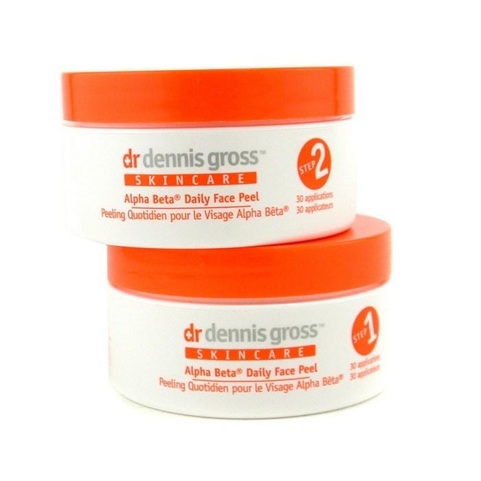 Dr Dennis Gross Skincare Daily Face Peel