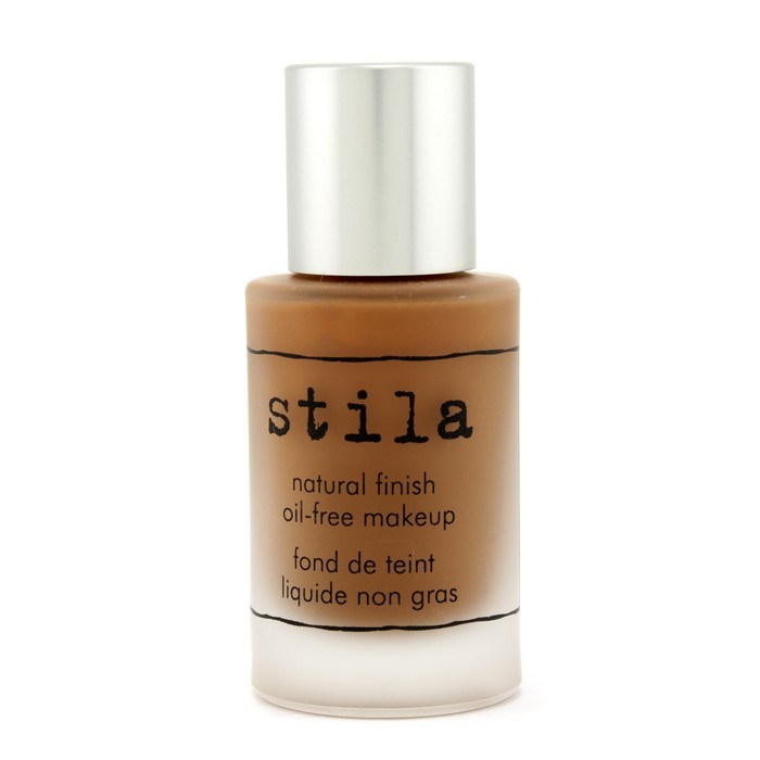 Stila Natural Finish Oil Free Makeup Australia