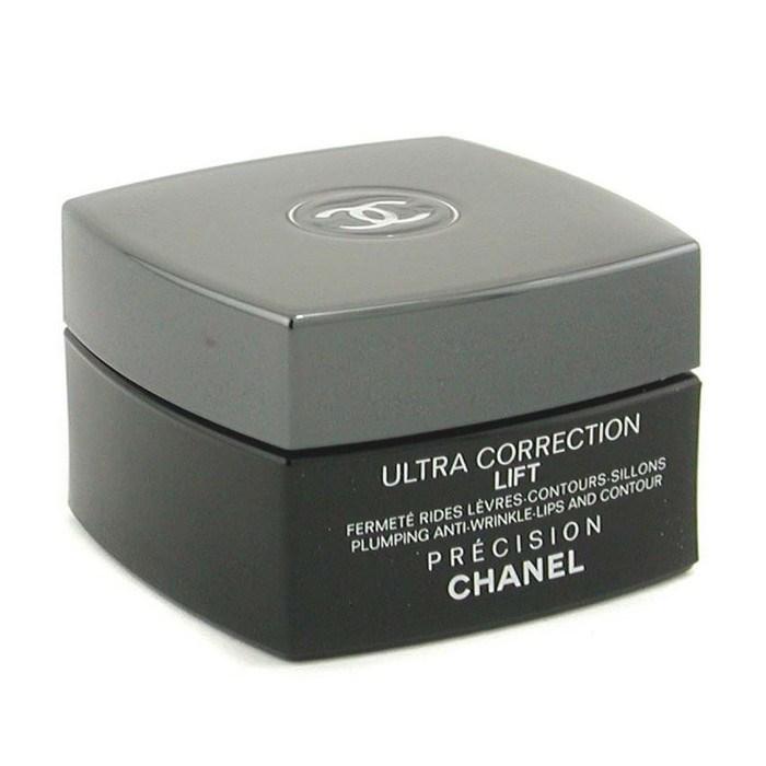 Chanel Ultra Correction Lift Plumping Anti-Wrinkle Lips   Contour. Loading  zoom b00e3e925d2e