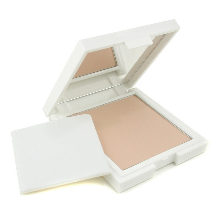 how to use compact powder for oily skin