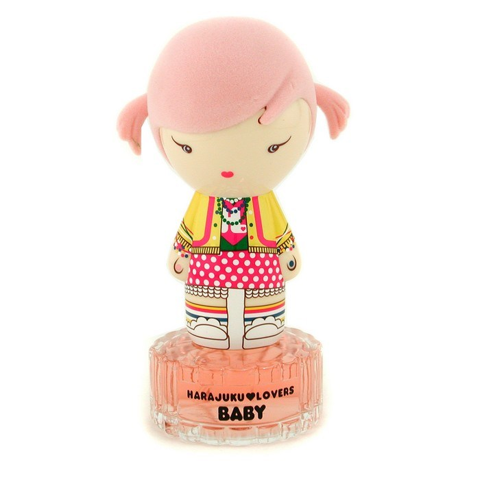 Find great deals on eBay for harajuku lovers baby. Shop with confidence.