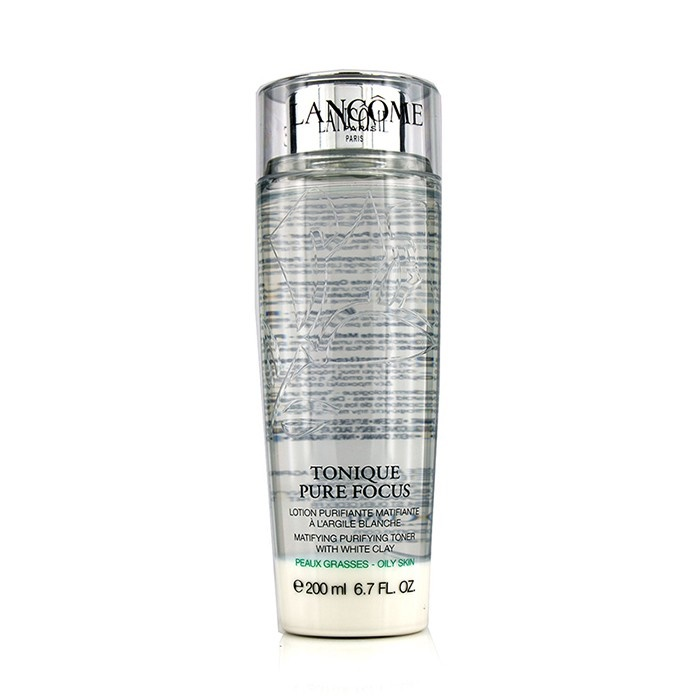 Pure Focus Matifying Purifying Toner  200ml/6.7oz 5 Pack Palmers Moisture Rich Night Cream for Overnight Renewal 2.7oz Each