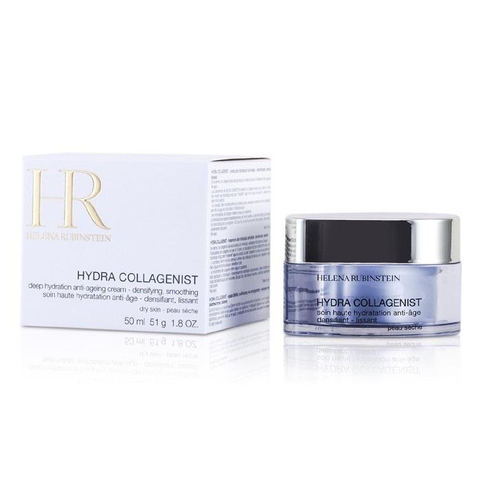 Helena Rubinstein - Hydra Collagenist Deep Hydration Anti-Aging Cream (Dry Skin) - 50ml/1.8oz Bliss - Triple Oxygen Radiant Protection Energizing Serum - 27ml/0.9oz