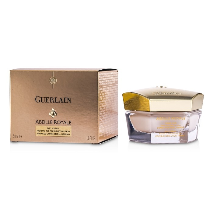 Guerlain Abeille Royale Day Cream (Normal to Combination ...