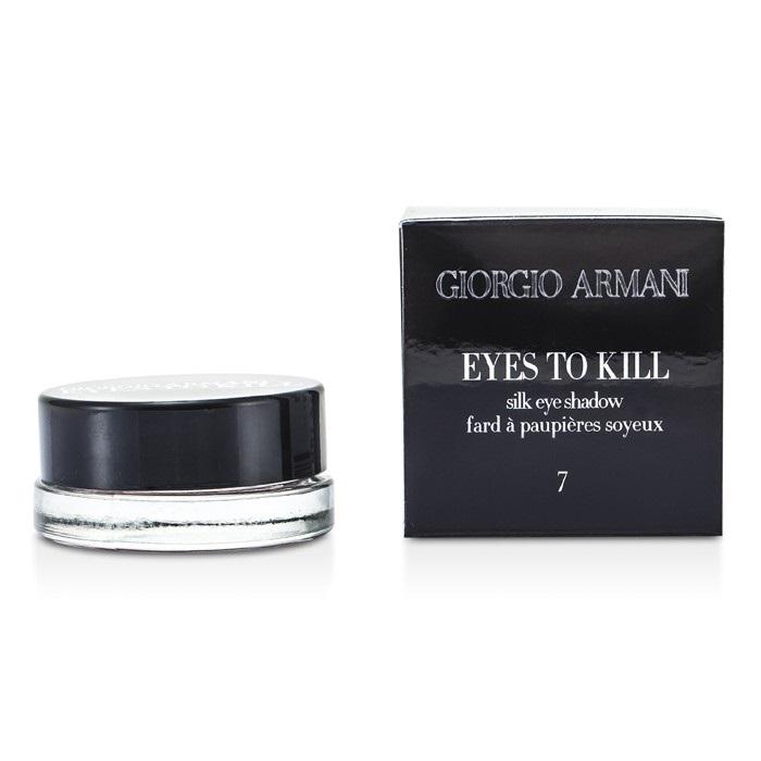 giorgio armani new zealand eyes to kill silk eye shadow. Black Bedroom Furniture Sets. Home Design Ideas
