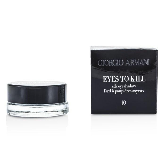 giorgio armani eyes to kill silk eye shadow 10 airy. Black Bedroom Furniture Sets. Home Design Ideas