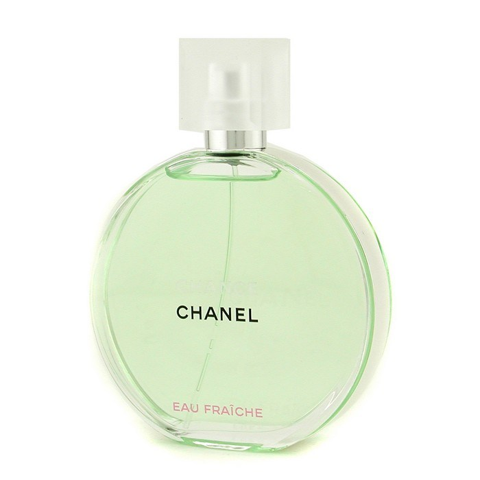 Chanel chance eau fraiche edt spray unboxed freshtm for Chance eau fraîche