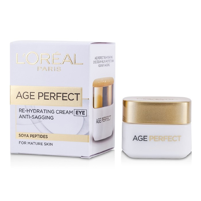 Something is. age perfect for mature skin agree