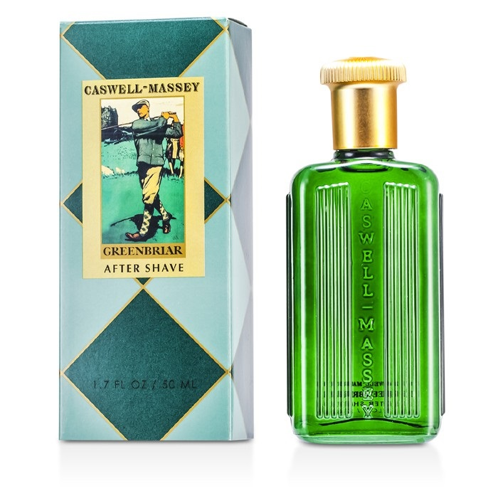 Caswell Massey Greenbriar After Shave | Fresh™