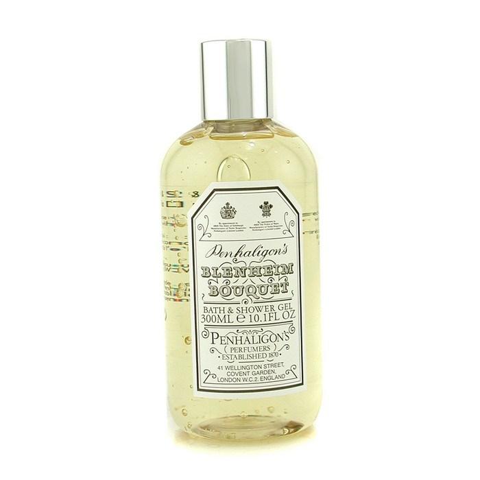 Penhaligon 39 s blenheim bouquet bath shower gel fresh - Blenheim bouquet shower gel ...