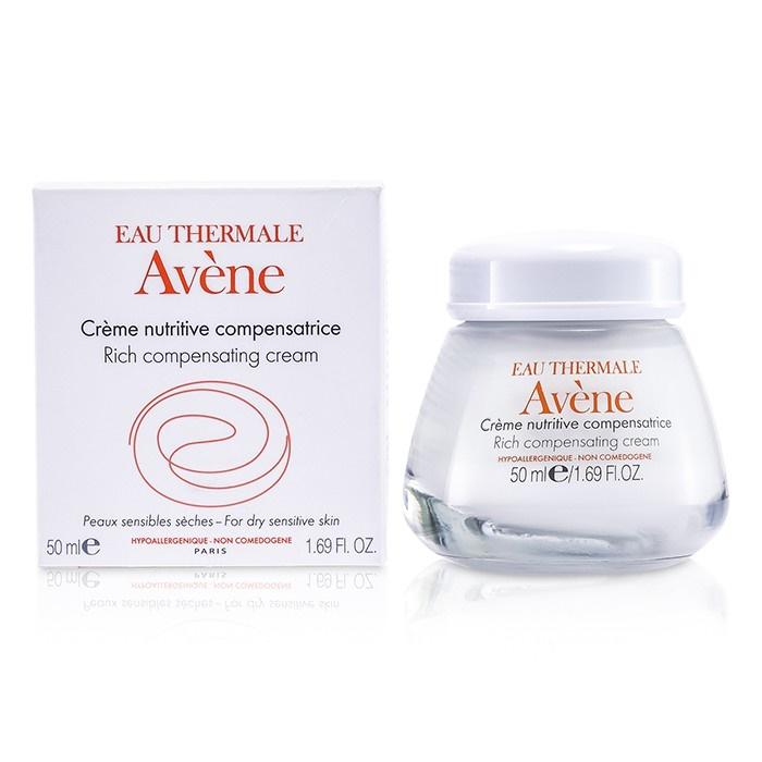 Avene Rich Compensating Cream 50ml Womens Skin Care