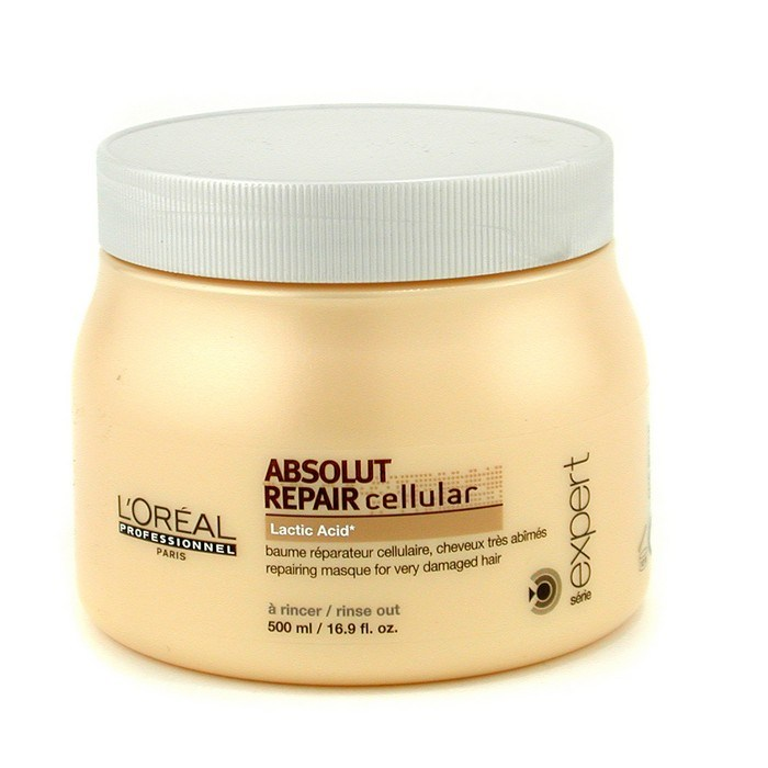 L Oreal Professionnel Expert Serie Absolut Repair