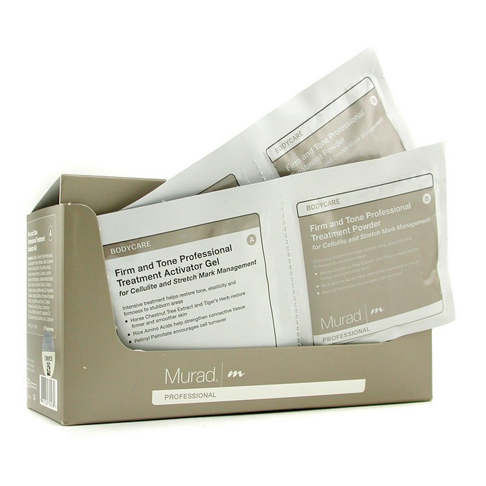 Murad New Zealand Firm And Tone Professional Treatment