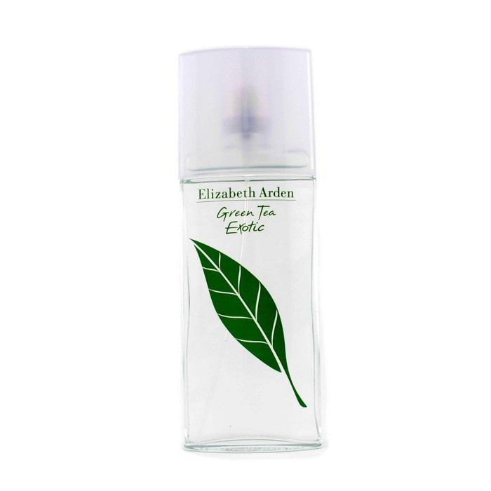 Elizabeth Arden Green Tea Exotic Edt Spray Fresh