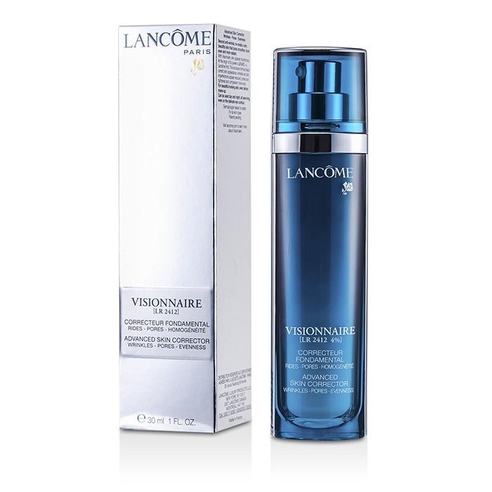 Lancome Visionnaire Advanced Skin Corrector JERIS Barber Salon Men Skin Face Flesh After Shave Powder BB-909100