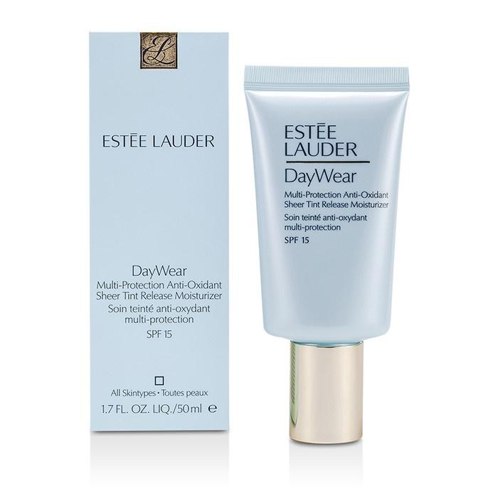 Estee Lauder DayWear Sheer Tint Release Advanced Multi ...