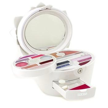 Makeup Set Vanity Roses White 05