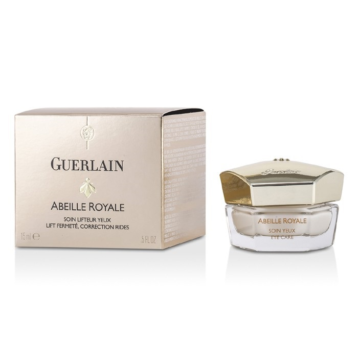 Guerlain New Zealand - Abeille Royale Up-Lifting Eye Care ...