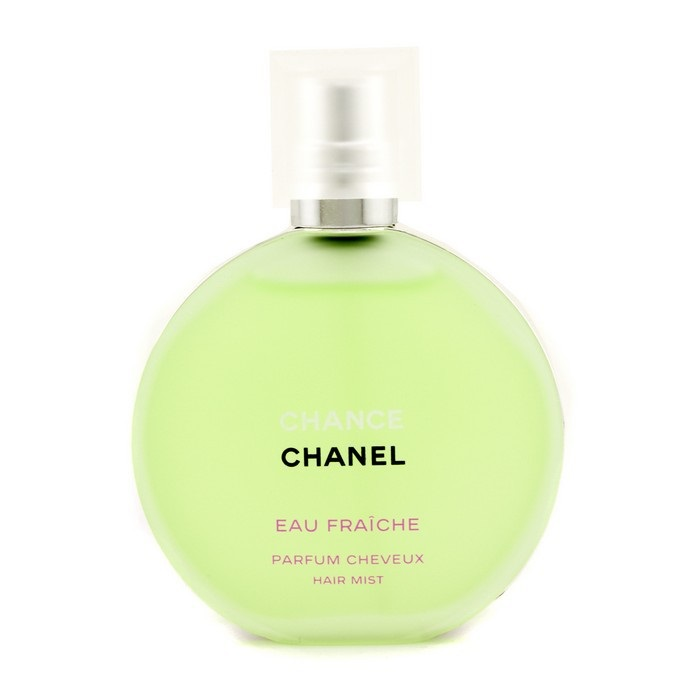 Chanel chance eau fraiche hair mist freshtm for Chance eau fraîche