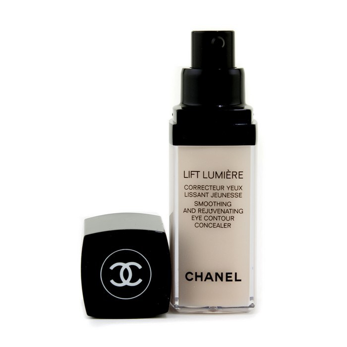 Chanel Lift Lumiere Smoothing & Rejuvenating Eye Contour Concealer - No. 20 Rose Lumiere | Fresh™