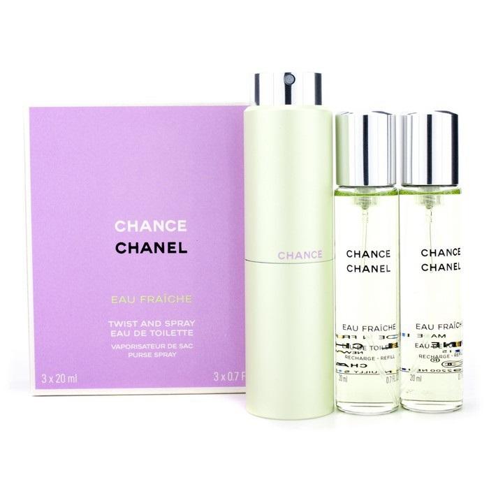 Chanel New Zealand - Chance Eau Fraiche Twist   Spray EDT by Chanel ... 3ff7ba477