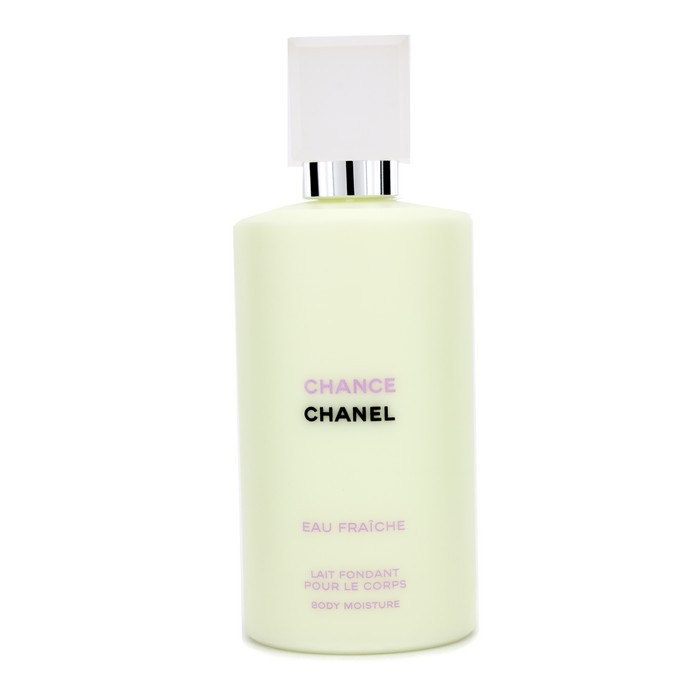 chanel new zealand chance eau fraiche body moisture by. Black Bedroom Furniture Sets. Home Design Ideas