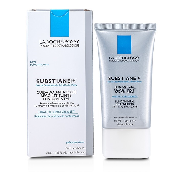 La roche posay new zealand substiane anti aging for La cabine skincare