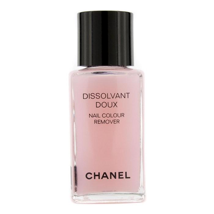 Dissolvant Doux Nail Color Remover