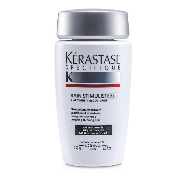 Shampoo Specifique Bain Stimuliste Gl Energising P