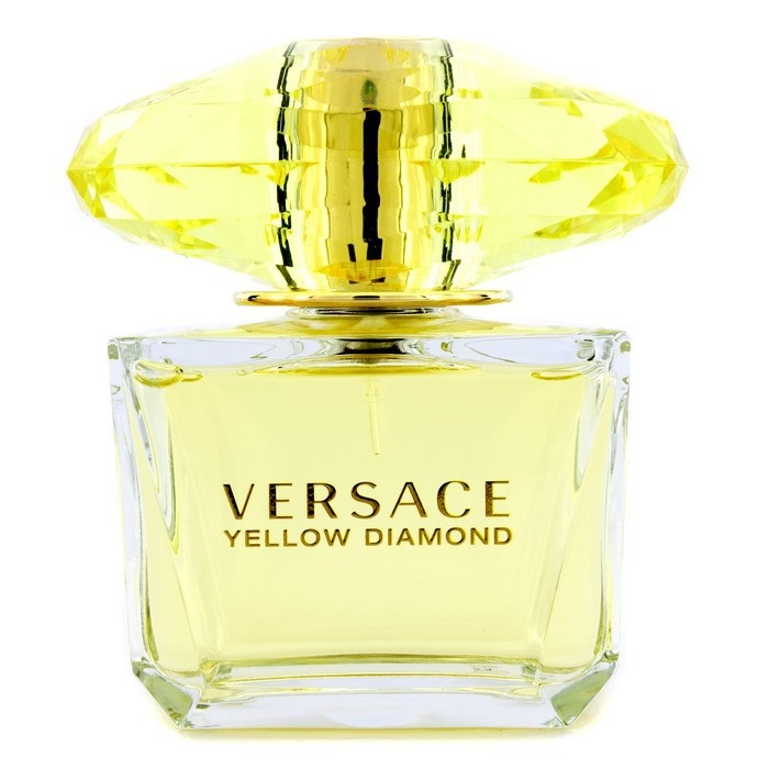 versace yellow diamond edt spray fresh. Black Bedroom Furniture Sets. Home Design Ideas