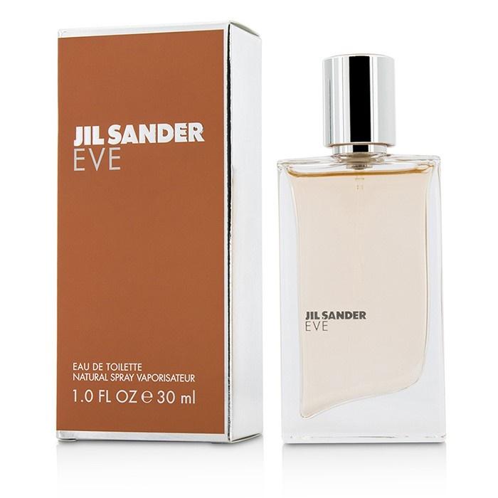 jil sander new zealand eve edt spray by jil sander fresh. Black Bedroom Furniture Sets. Home Design Ideas