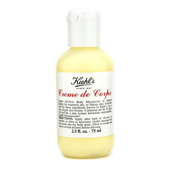 Kiehl S Travel Size Shaving Cream