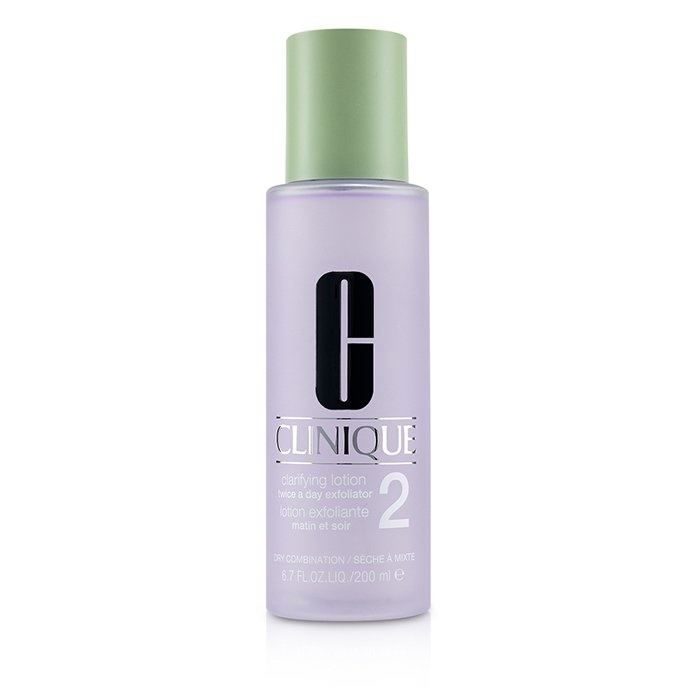 Clarifying Lotion 2 Clinique F Amp C Co Usa