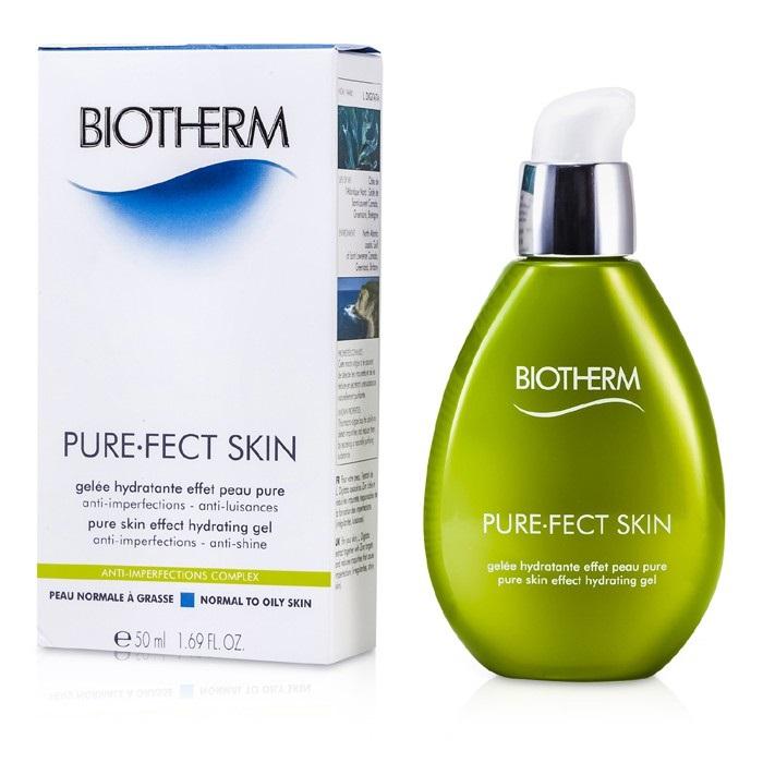 pure fect skin pure skin effect hydrating gel. Black Bedroom Furniture Sets. Home Design Ideas