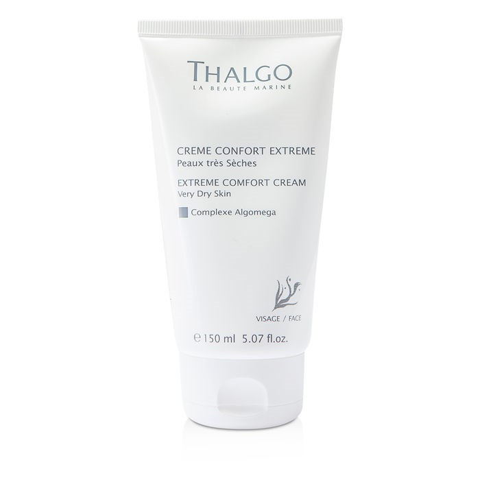 thalgo extreme comfort cream very dry skin salon size fresh. Black Bedroom Furniture Sets. Home Design Ideas