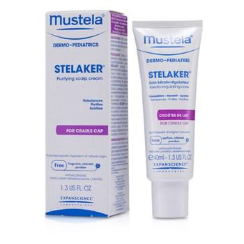 Mustela Stelaker Cradle Cap Fresh