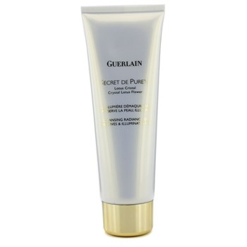 Guerlain Secret De Purete Cleansing Radiance Gel Fresh