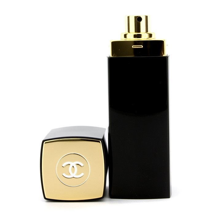 chanel no 5 edp refillable spray fresh. Black Bedroom Furniture Sets. Home Design Ideas