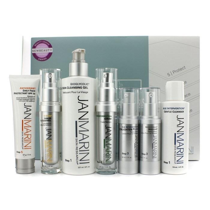 Jan Marini Skincare Management System Cleansing Gel