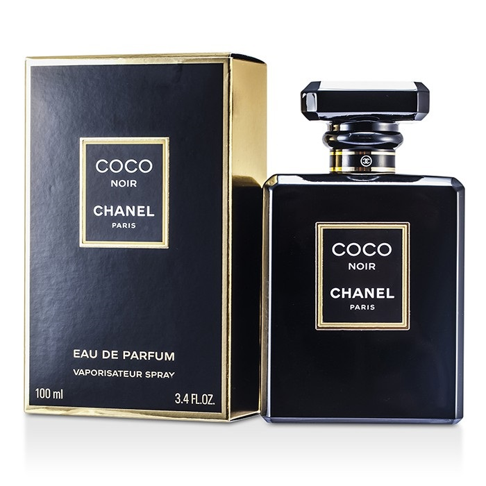 chanel coco noir edp spray fresh. Black Bedroom Furniture Sets. Home Design Ideas