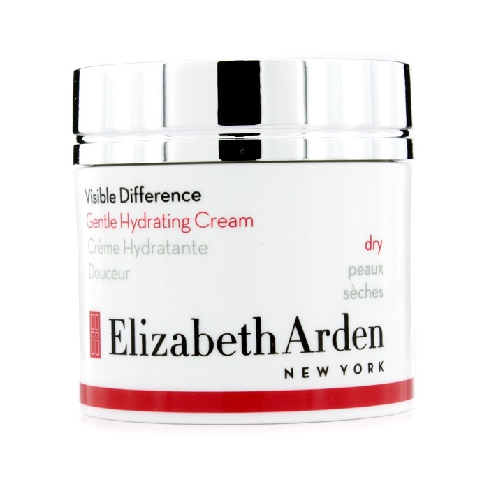 1cb1915dad2 Elizabeth Arden Visible Difference Gentle Hydrating Cream (Dry Skin).  Loading zoom