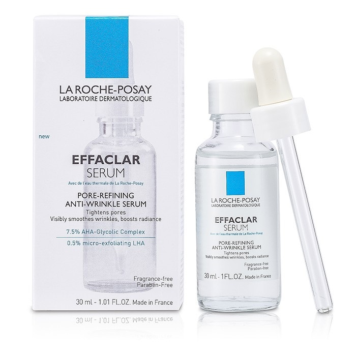 La roche posay new zealand effaclar serum by la roche for La cabine skincare