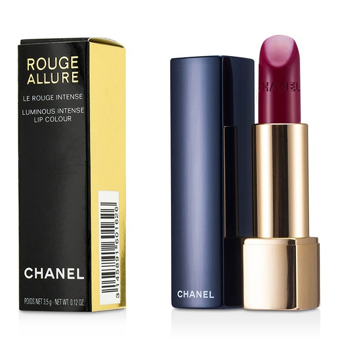 chanel new zealand rouge allure luminous intense lip colour 99 pirate by chanel fresh. Black Bedroom Furniture Sets. Home Design Ideas